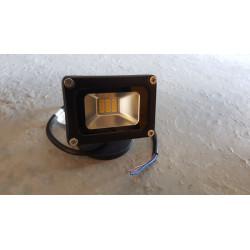 Projecteur extérieur de lumière chaude à forte puissance