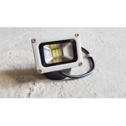 Projecteur extérieur de lumière blanche 150 watts de lumière