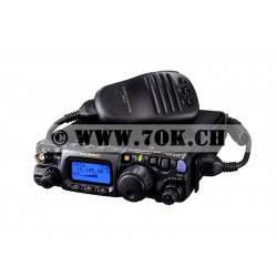 Yaesu FT-818 ND mini TRX...
