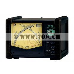 Appareil de mesure TOS SWR Wattmetre CN 901 HP