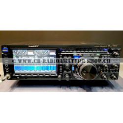 Ham Yaesu FTDX 101 MP en version 200 w