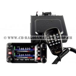 FTM-400 XDR YAESU System...