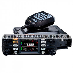 FTM 300DE VHF UHF C4FM