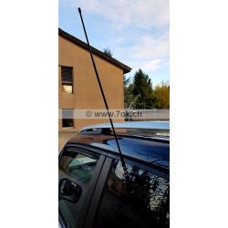 Antenne 27 Mhz mobile port...