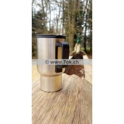 Mug chauffant heating
