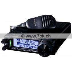 FT-891 HF + 50Mhz...