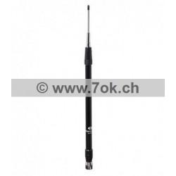 Antenne pour les bandes hautes fréquences de 40 m à 70 cm HF VHF UHF