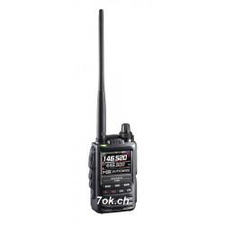 Yaesu FT3D VHF-UHF...